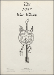 Page 5, 1957 Edition, Port Neches Groves High School - War Whoop Yearbook (Port Neches, TX) online yearbook collection
