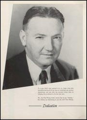 Page 8, 1957 Edition, Port Neches Groves High School - War Whoop Yearbook (Port Neches, TX) online yearbook collection