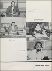 Page 17, 1958 Edition, Port Neches Groves High School - War Whoop Yearbook (Port Neches, TX) online yearbook collection