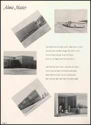 Page 10, 1959 Edition, Port Neches Groves High School - War Whoop Yearbook (Port Neches, TX) online yearbook collection