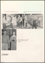 Page 16, 1959 Edition, Port Neches Groves High School - War Whoop Yearbook (Port Neches, TX) online yearbook collection