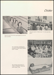 Page 17, 1959 Edition, Port Neches Groves High School - War Whoop Yearbook (Port Neches, TX) online yearbook collection