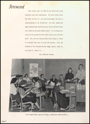 Page 6, 1959 Edition, Port Neches Groves High School - War Whoop Yearbook (Port Neches, TX) online yearbook collection
