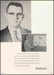 Page 8, 1959 Edition, Port Neches Groves High School - War Whoop Yearbook (Port Neches, TX) online yearbook collection