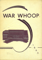 Port Neches Groves High School - War Whoop Yearbook (Port Neches, TX) online yearbook collection, 1960 Edition, Page 1