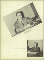 Page 10, 1952 Edition, H M King High School - El Toro Yearbook (Kingsville, TX) online yearbook collection