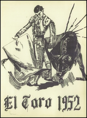 Page 5, 1952 Edition, H M King High School - El Toro Yearbook (Kingsville, TX) online yearbook collection