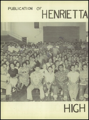 Page 6, 1952 Edition, H M King High School - El Toro Yearbook (Kingsville, TX) online yearbook collection