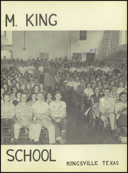 Page 7, 1952 Edition, H M King High School - El Toro Yearbook (Kingsville, TX) online yearbook collection