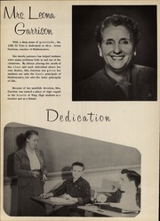 Page 10, 1956 Edition, H M King High School - El Toro Yearbook (Kingsville, TX) online yearbook collection