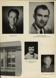 Page 13, 1956 Edition, H M King High School - El Toro Yearbook (Kingsville, TX) online yearbook collection