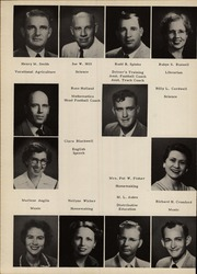 Page 16, 1956 Edition, H M King High School - El Toro Yearbook (Kingsville, TX) online yearbook collection