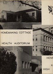 Page 8, 1956 Edition, H M King High School - El Toro Yearbook (Kingsville, TX) online yearbook collection