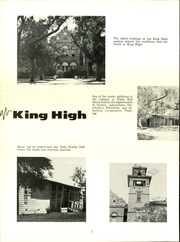 Page 6, 1964 Edition, H M King High School - El Toro Yearbook (Kingsville, TX) online yearbook collection