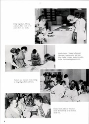 Page 10, 1965 Edition, H M King High School - El Toro Yearbook (Kingsville, TX) online yearbook collection