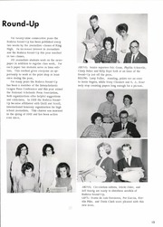 Page 17, 1965 Edition, H M King High School - El Toro Yearbook (Kingsville, TX) online yearbook collection