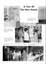 Page 7, 1965 Edition, H M King High School - El Toro Yearbook (Kingsville, TX) online yearbook collection