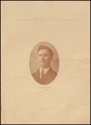 Page 9, 1911 Edition, Bonham High School - Coushatta Yearbook (Bonham, TX) online yearbook collection