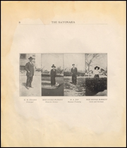 Page 10, 1913 Edition, Bonham High School - Coushatta Yearbook (Bonham, TX) online yearbook collection