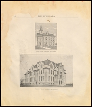 Page 6, 1913 Edition, Bonham High School - Coushatta Yearbook (Bonham, TX) online yearbook collection