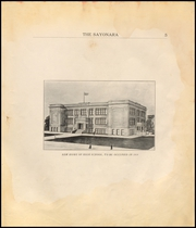 Page 7, 1913 Edition, Bonham High School - Coushatta Yearbook (Bonham, TX) online yearbook collection