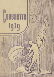 Bonham High School - Coushatta Yearbook (Bonham, TX) online yearbook collection, 1939 Edition, Page 1