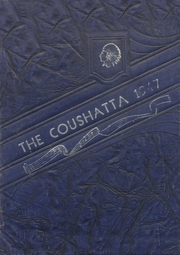 Page 1, 1947 Edition, Bonham High School - Coushatta Yearbook (Bonham, TX) online yearbook collection