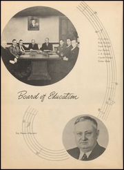 Page 12, 1947 Edition, Bonham High School - Coushatta Yearbook (Bonham, TX) online yearbook collection