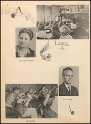 Page 16, 1947 Edition, Bonham High School - Coushatta Yearbook (Bonham, TX) online yearbook collection