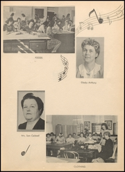 Page 17, 1947 Edition, Bonham High School - Coushatta Yearbook (Bonham, TX) online yearbook collection
