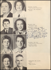 Page 14, 1948 Edition, Bonham High School - Coushatta Yearbook (Bonham, TX) online yearbook collection