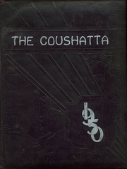 1950 Edition, Bonham High School - Coushatta Yearbook (Bonham, TX)