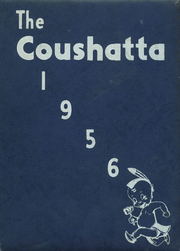 1956 Edition, Bonham High School - Coushatta Yearbook (Bonham, TX)
