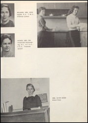 Page 15, 1960 Edition, Bonham High School - Coushatta Yearbook (Bonham, TX) online yearbook collection