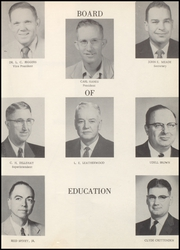 Page 17, 1960 Edition, Bonham High School - Coushatta Yearbook (Bonham, TX) online yearbook collection