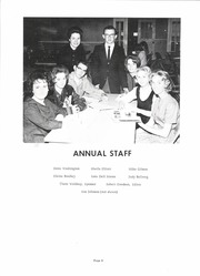 Page 10, 1964 Edition, Mansfield High School - Tiger Yearbook (Mansfield, TX) online yearbook collection
