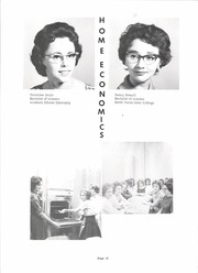 Page 14, 1964 Edition, Mansfield High School - Tiger Yearbook (Mansfield, TX) online yearbook collection