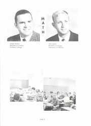 Page 15, 1964 Edition, Mansfield High School - Tiger Yearbook (Mansfield, TX) online yearbook collection