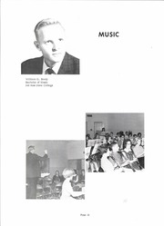 Page 16, 1964 Edition, Mansfield High School - Tiger Yearbook (Mansfield, TX) online yearbook collection