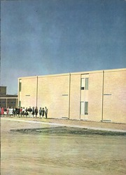 Page 3, 1964 Edition, Mansfield High School - Tiger Yearbook (Mansfield, TX) online yearbook collection