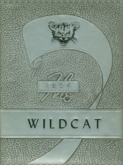 1954 Edition, Whitehouse High School - Wildcat Yearbook (Whitehouse, TX)