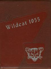 1955 Edition, Whitehouse High School - Wildcat Yearbook (Whitehouse, TX)