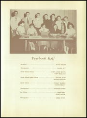 Page 9, 1956 Edition, Whitehouse High School - Wildcat Yearbook (Whitehouse, TX) online yearbook collection