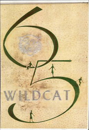 1965 Edition, Whitehouse High School - Wildcat Yearbook (Whitehouse, TX)