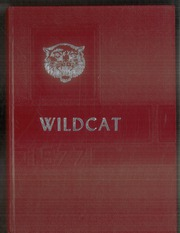 1977 Edition, Whitehouse High School - Wildcat Yearbook (Whitehouse, TX)