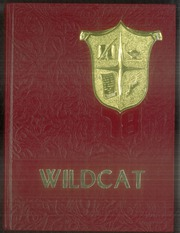 1978 Edition, Whitehouse High School - Wildcat Yearbook (Whitehouse, TX)