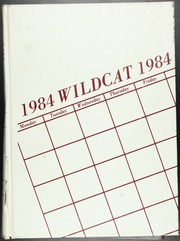 Page 1, 1984 Edition, Whitehouse High School - Wildcat Yearbook (Whitehouse, TX) online yearbook collection