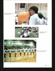 Page 15, 1984 Edition, Whitehouse High School - Wildcat Yearbook (Whitehouse, TX) online yearbook collection