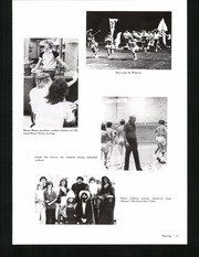 Page 17, 1984 Edition, Whitehouse High School - Wildcat Yearbook (Whitehouse, TX) online yearbook collection