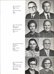 Page 11, 1970 Edition, Nixon High School - Lair Yearbook (Nixon, TX) online yearbook collection